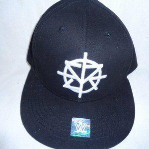 Seth Freakin' Rollins Snapback Hat Cap Authentic